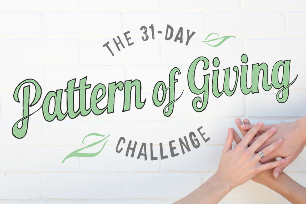 Pattern Of Giving Team