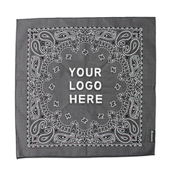 Custom Corporate Bandana