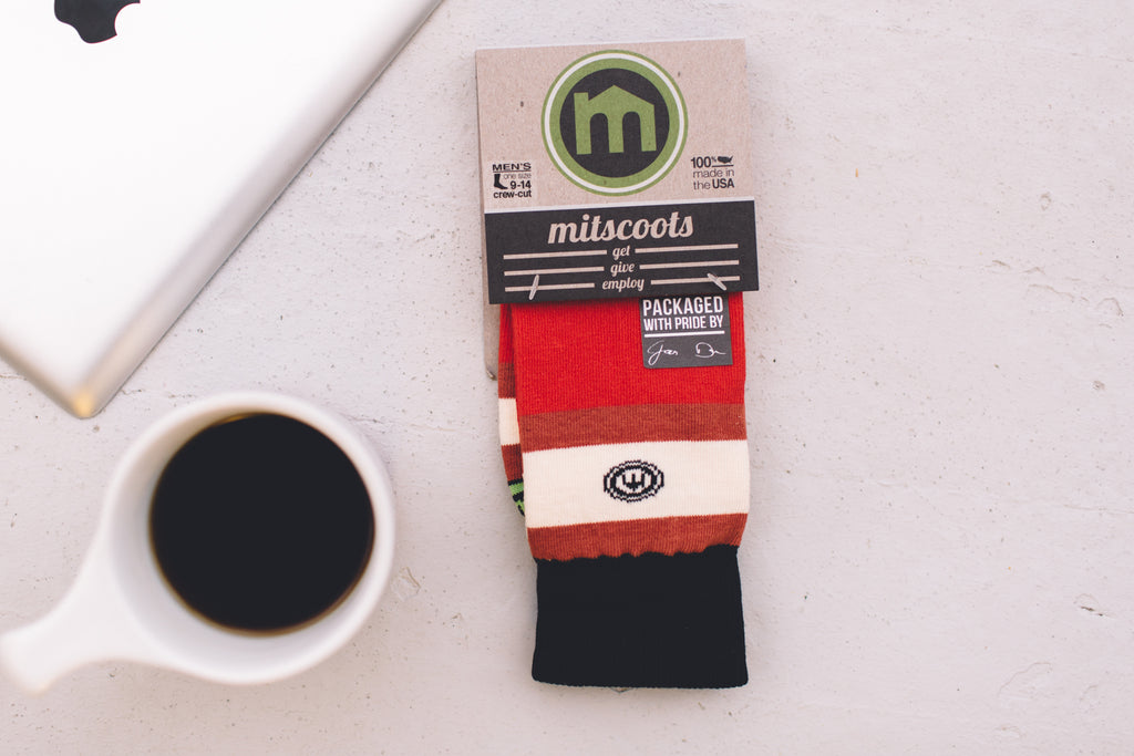 Mitscoots Mens Socks
