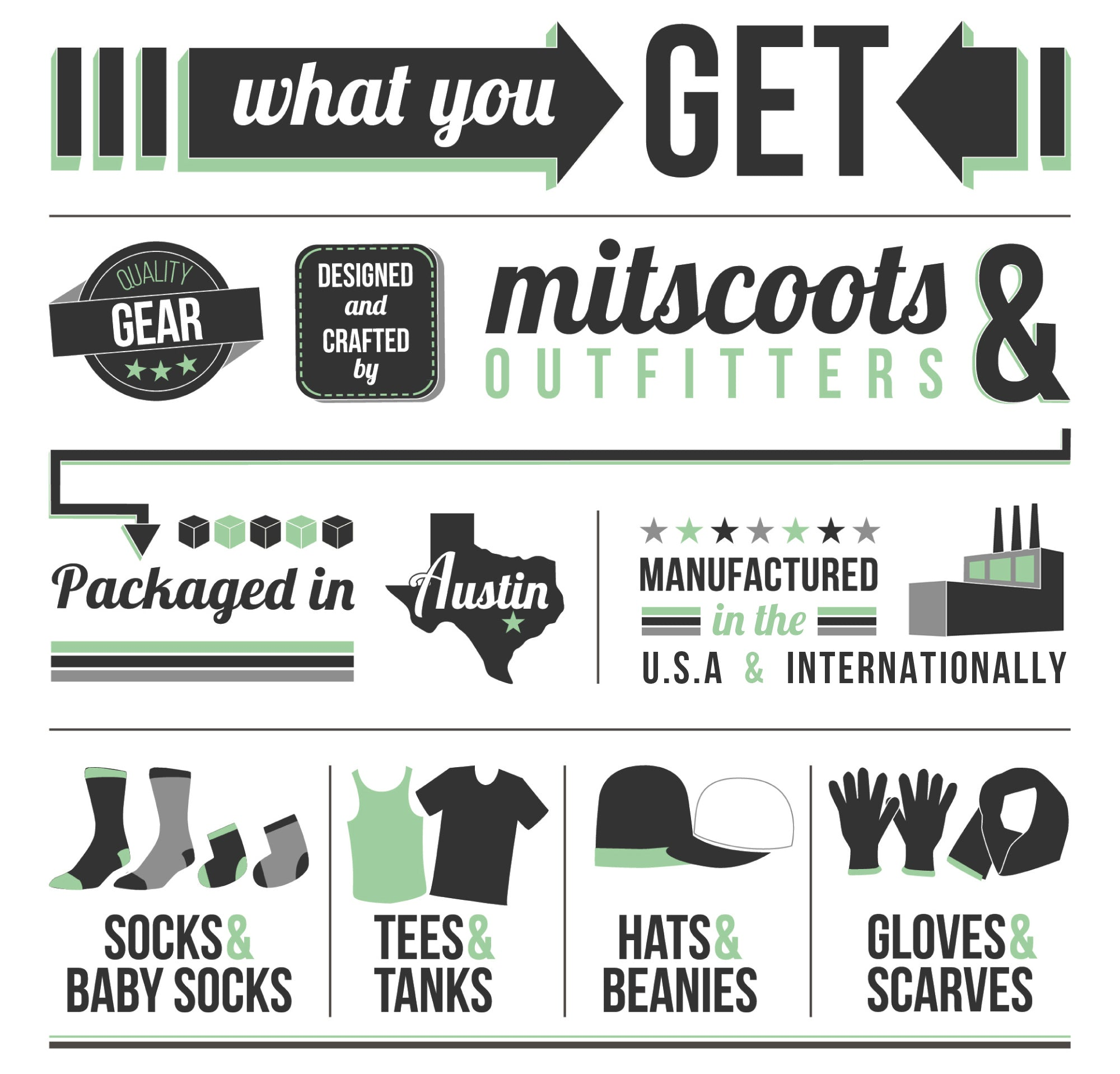 Mitscoots Outfitters