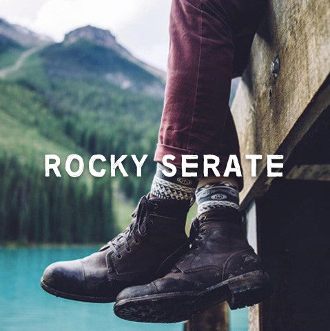 Mitscoots Maker Rocky Serate