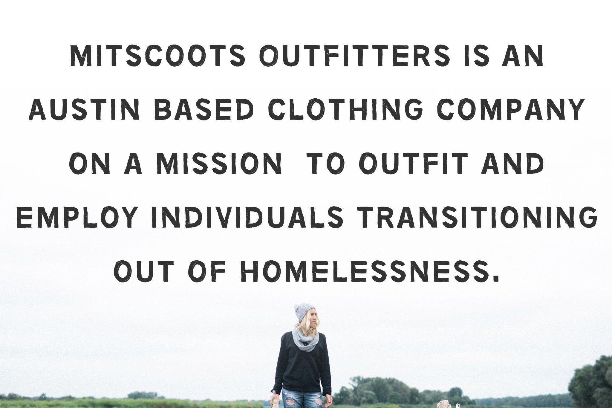 Mitscoots Outfitters Intro