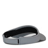 Gray Performance Visor