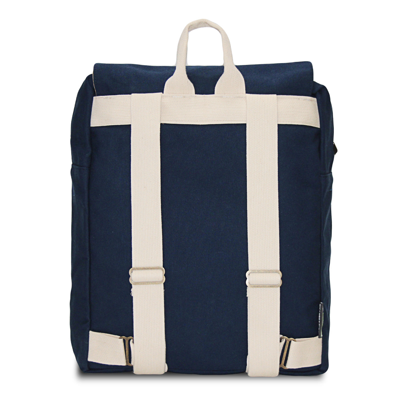 Americana Collection Mitscoots Outfitters Bluetech Waterproff Bag Navy Traveler Backpack