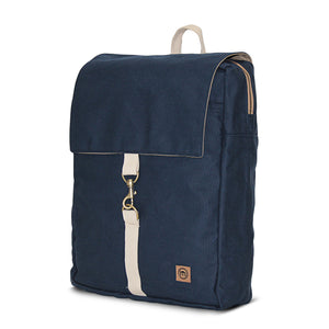 Navy Traveler Backpack