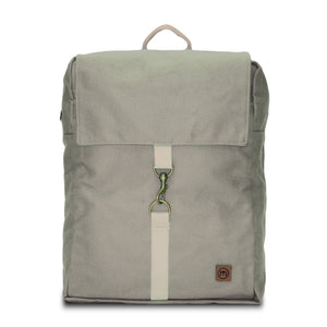 Sandalwood Tan Traveler Backpack