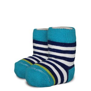 Fun Mix - Baby Socks 3-Pack