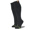 Charcoal - Women's Boot Socks