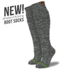 The Whitney womens boot socks