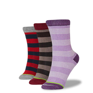 Brave Mix - Toddler Socks 3-Pack