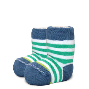 Courageous Mix - Baby Socks 3-Pack