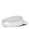 White Performance Visor
