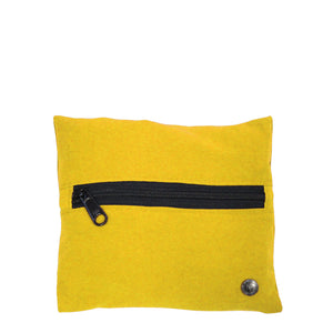 Yellow Traveler Tote