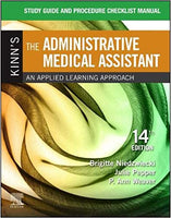Medical Administrative Assisting Book Bundle