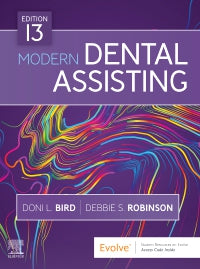 Dental Assisting Chairside Book Bundle