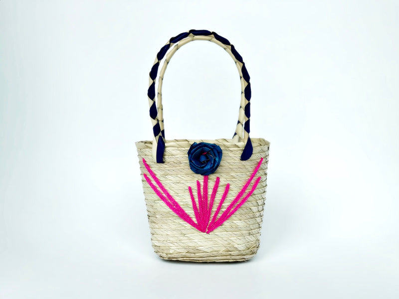 Mini flower bag