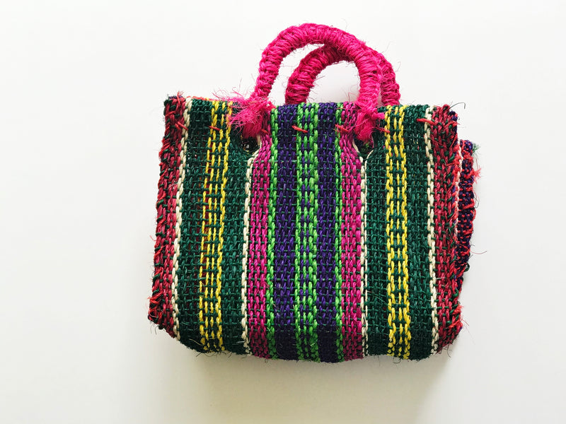 Jarcia small bag