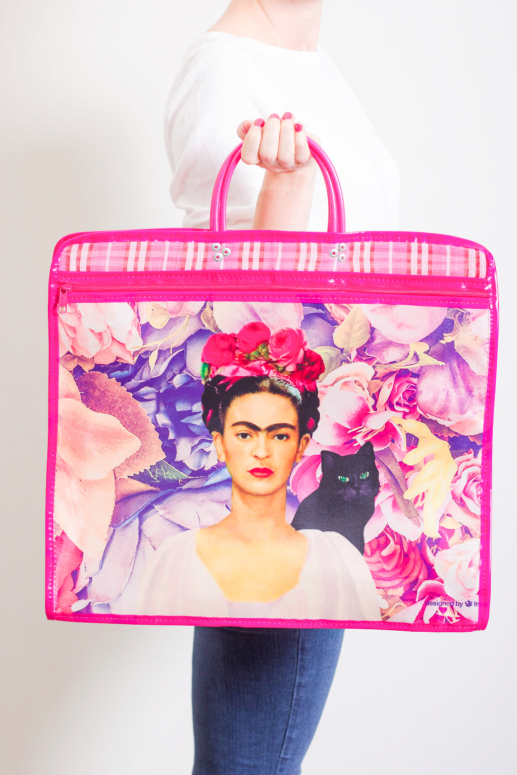Market Frida fiusha bag