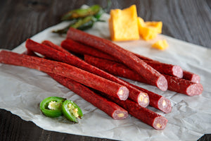 Beef & Pork Snack Sticks Variety Set