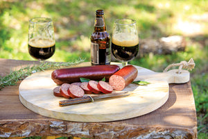 Beef & Pork Original Summer Sausage