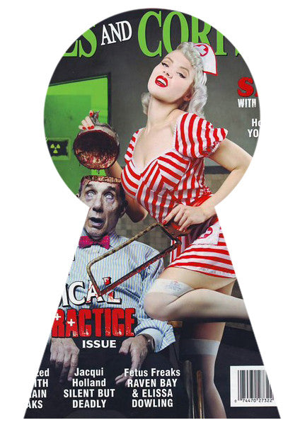Girls and Corpses Magazine