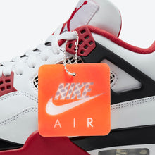 Load image into Gallery viewer, 2020 Air Jordan 4 OG Fire Red Pre Order
