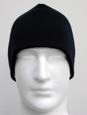 William Shaw Classics 80/20 Wool/Nylon Skull Cap Beanie