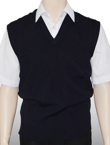 Calcoup Corporate 100% Acrylic Vest - Clearance