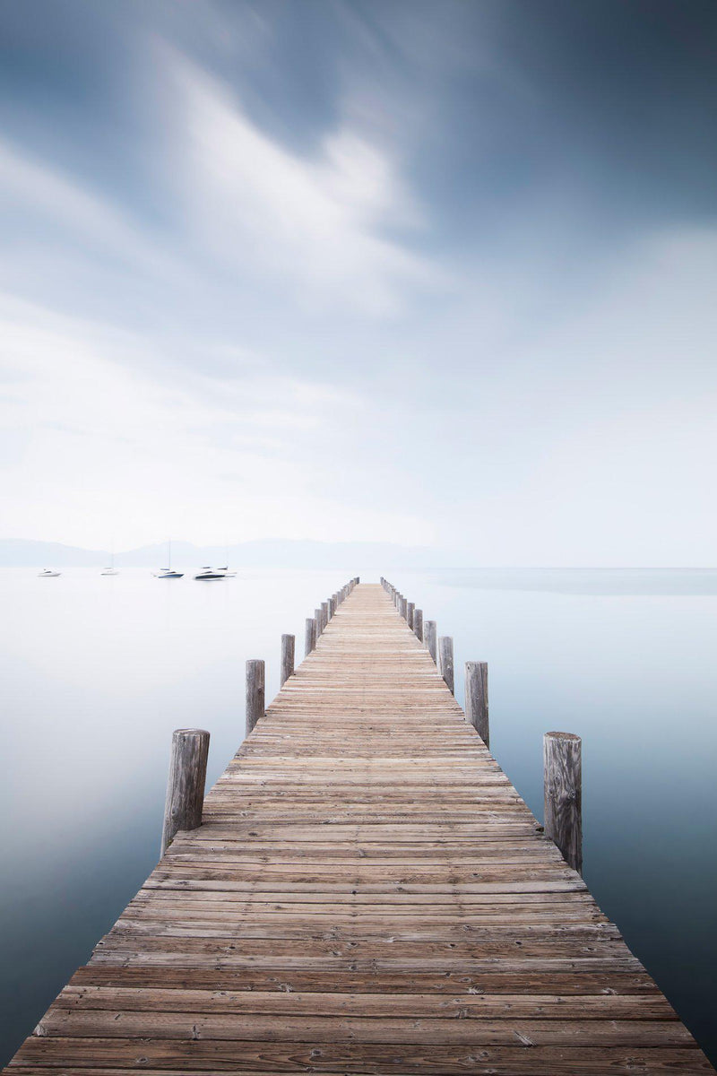 """Tahoe Dock Vertical"""