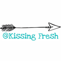 Kissing Fresh