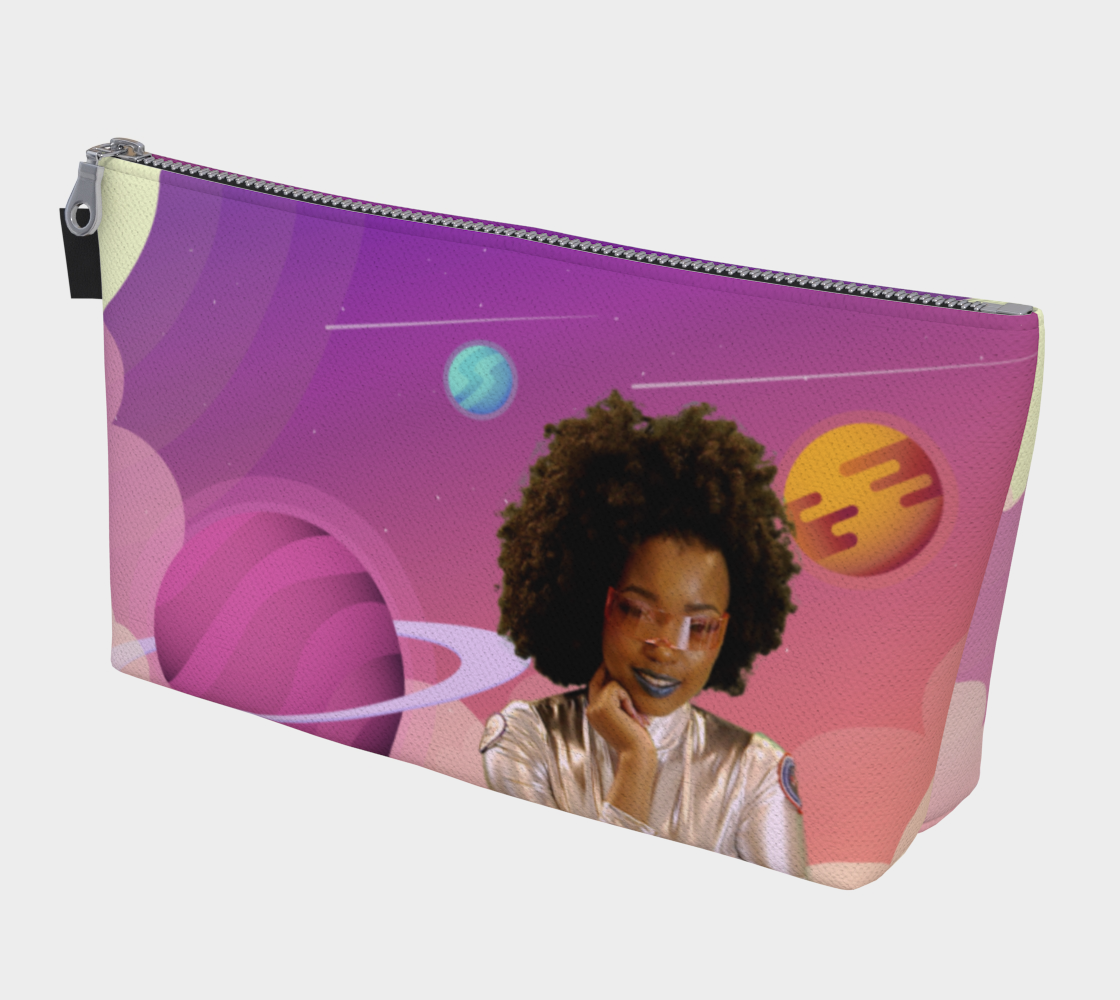 Clone Care Makeup Bag