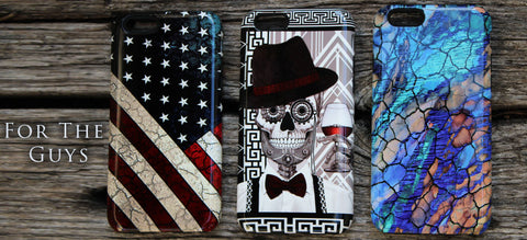 Phone Cases For The Guys
