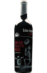 Dead Man's Red