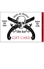Lido Bay Gift Cards