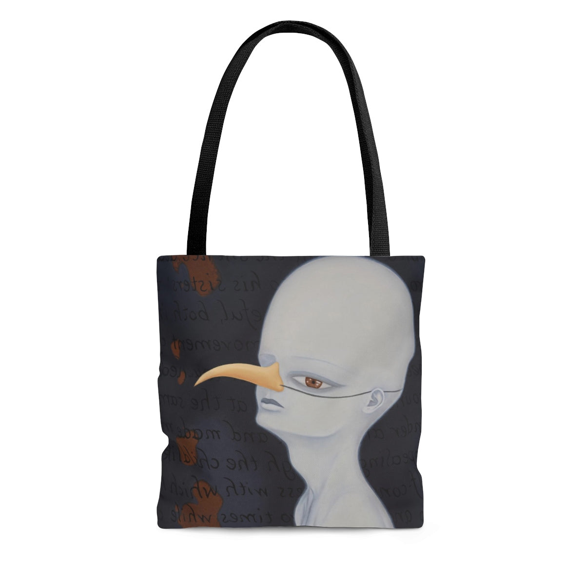 Another Lover Tote Bag