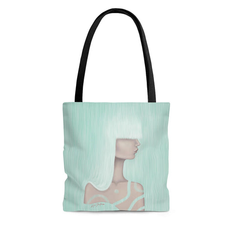 Act One Tote Bag