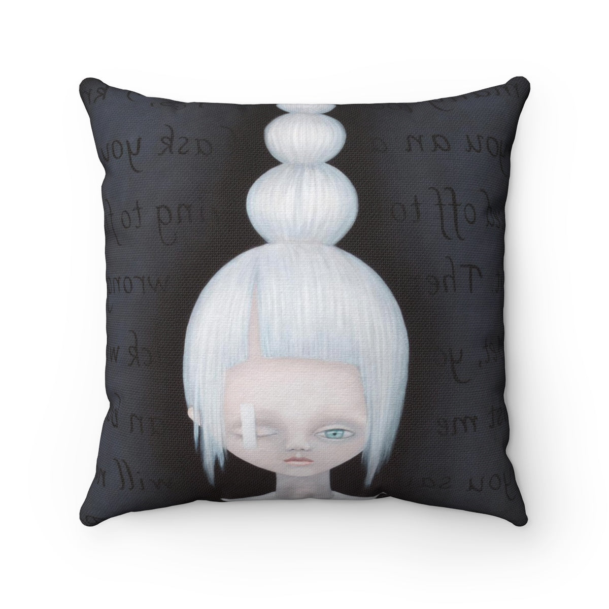 Hana Throw Pillow