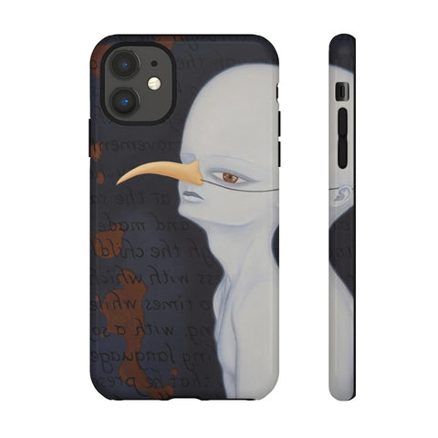 """Another Lover"" Tough Phone Case for iPhone and Galaxy"