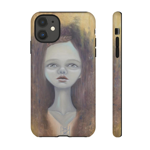 """The Moment"" Tough Phone Case for iPhone and Galaxy"