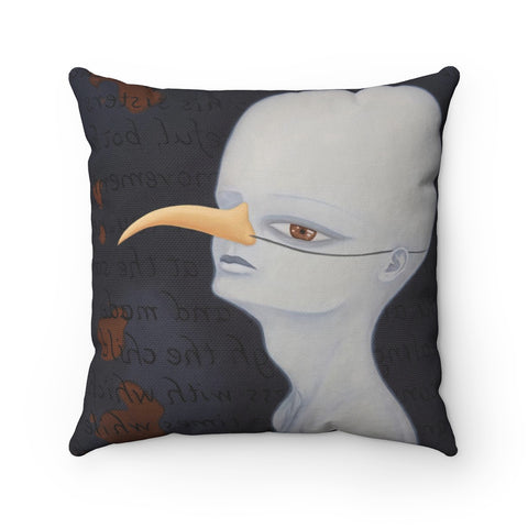 Another Lover Throw Pillow