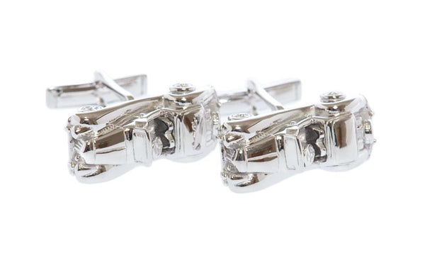 Vintage Car Convertible Cufflinks