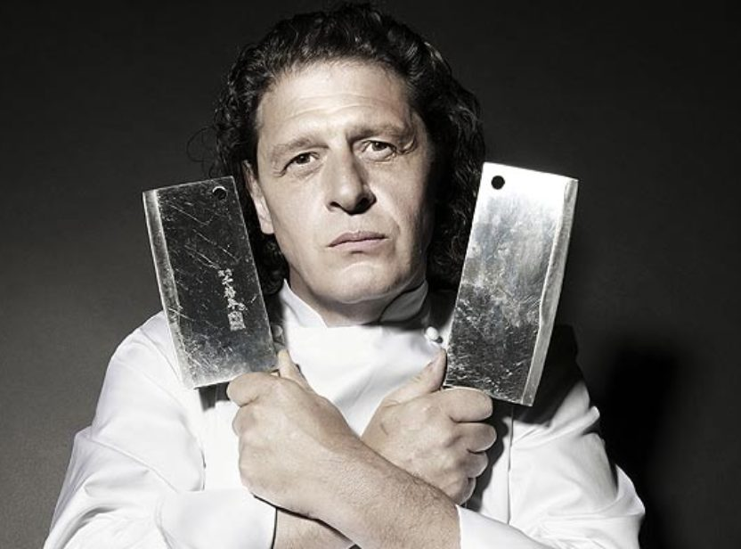 Marco Pierre White: Never ask a customer if they enjoyed a dish