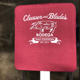 Cleaver and Blade Bodega 2.0 T-Shirt-T-Shirts-Cleaverandblade.com