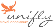 Unifly - Womens Designer Travel Accessories Logo