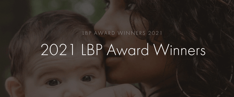 2021 Loved by parents best baby bag award