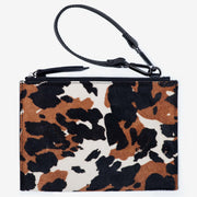 NEW! Leather Pouch - Cowhide