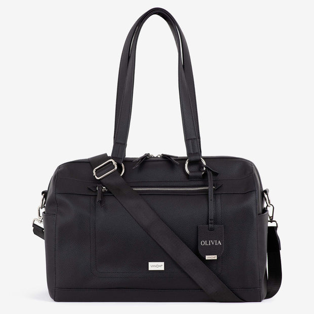 Steffi Carryall - Black