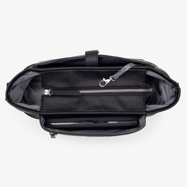 VANCHI Pram Caddy - Black