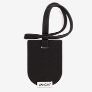 VANCHI Luggage Tag - Black