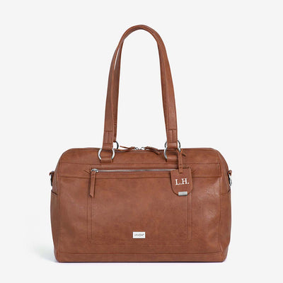 Steffi Carryall - Tan
